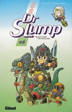Dr. Slump, Vol. 6