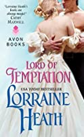 Lord of Temptation (Lost Lords of Pembrooke)