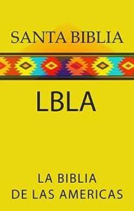LA BIBLIA DE LAS AMERICAS (LBLA)