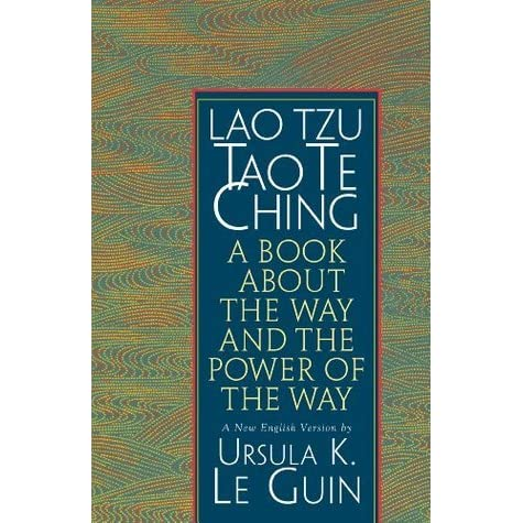 the thoughts of tao te ching Scholars differ over who lao tzu was and even whether the tao te ching was written by a single author, as lao tzu' s thoughts are soundly based and.