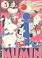Mumin 3 (collected stories, #3)