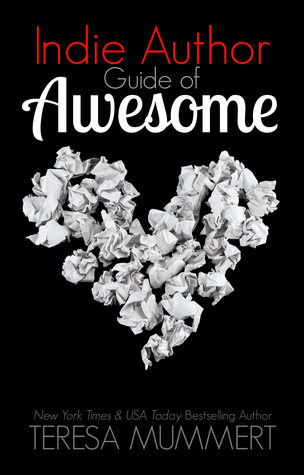 Indie Author Guide of Awesome