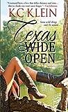Texas Wide Open (Texas Fever #1)