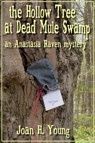 The Hollow Tree at Dead Mule Swamp