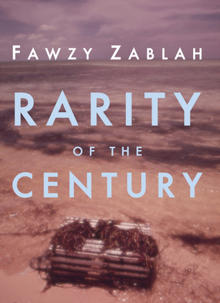 Rarity of the Century by Fawzy Zablah
