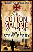 The Cotton Malone Collection: Books 1-4