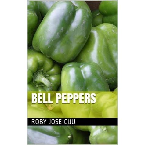 Bell Peppers by Roby Jose Ciju
