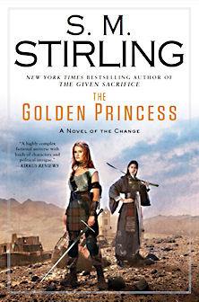 The Golden Princess (Emberverse, #11)