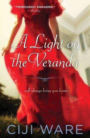 Light on the Veranda
