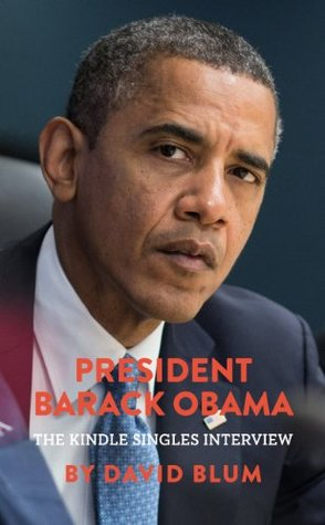 President Barack Obama by David Blum