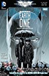 Batman: Earth One Special Preview Edition