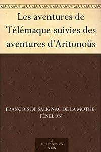 Les aventures de Télémaque suivies des aventures d'Aritonoüs