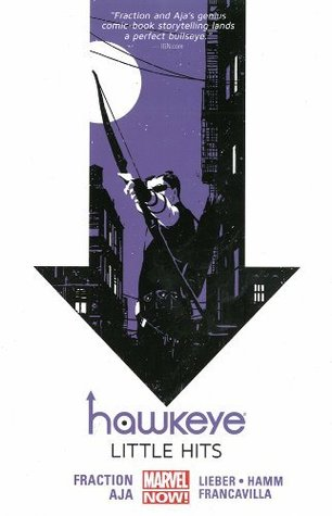 Hawkeye, Vol. 2 by Matt Fraction