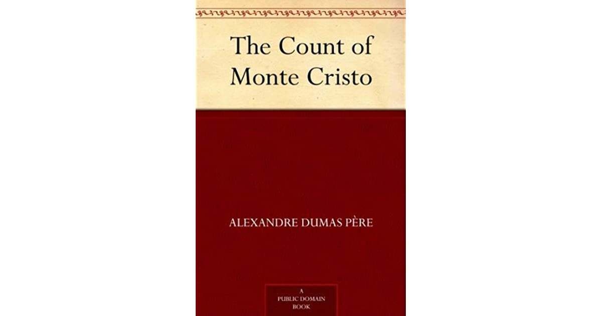 a review of the count of monte cristo book The count of monte cristo is a difficult book to read in nearly any format while the manga is a great way to introduce new readers to the story, the complex plot can still be hard to follow, especially as more characters are introduced.