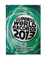 Guinness Book Of Records Ebook