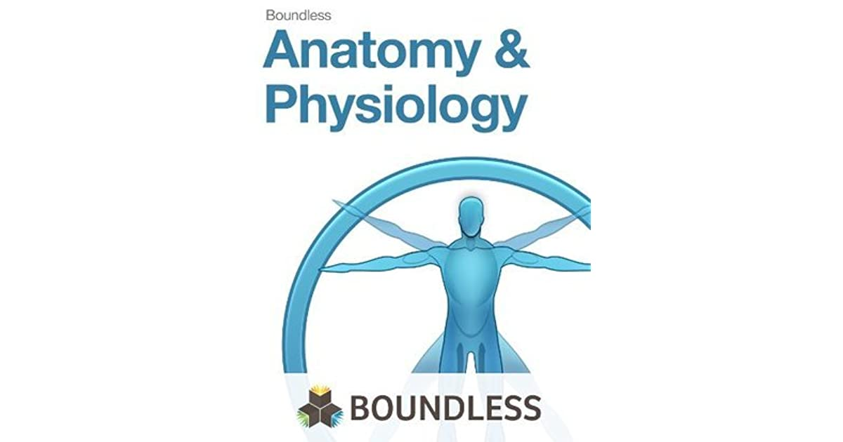Anatomy & Physiology by Boundless