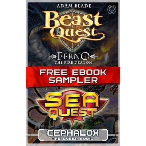 Ferno The Fire Dragon Ebook