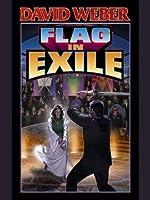 Flag in Exile (Honor Harrington, #5)
