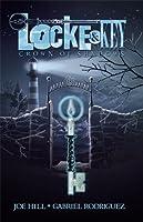 Crown of Shadows (Locke & Key #3)