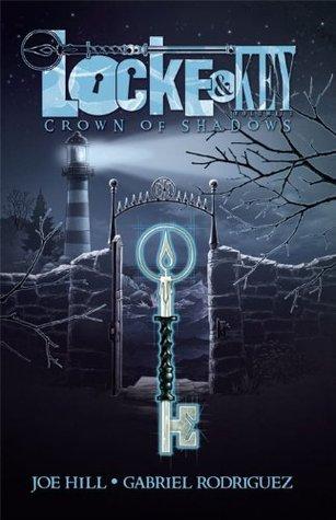 Locke & Key, Volume 3 by Joe Hill