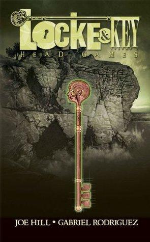 Locke & Key, Volume 2 by Joe Hill