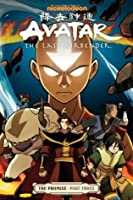 Avatar: The Last Airbender: The Promise, Part 3 (The Promise, #3)