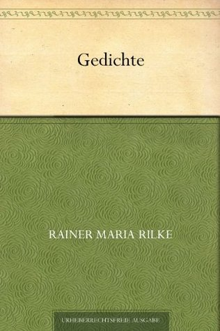 88 Gedichte By Rainer Maria Rilke
