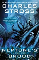Neptune's Brood (Freyaverse, #2)