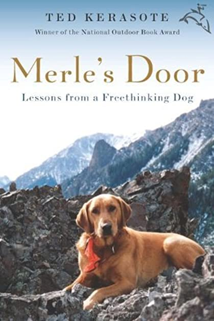 sc 1 st  Goodreads & Giulio (Italy)u0027s review of Merleu0027s Door: Lessons from a Freethinking Dog