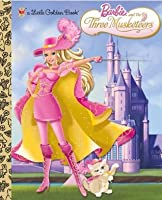 Barbie and the Three Musketeers by Mary ManKong
