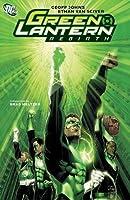 Green Lantern: Rebirth (New Edition)