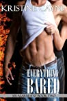 Everything Bared (Six-Alarm Sexy, #2)