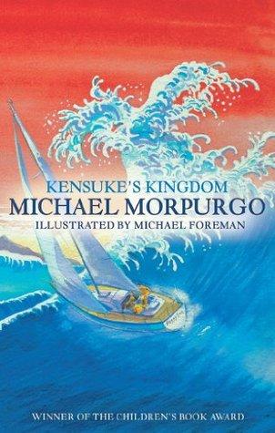 Image result for kensuke kingdom