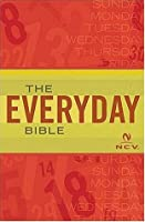 The Everyday Bible: New Century Version (NCV)