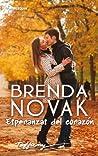 Esperanzas del corazón by Brenda Novak