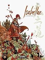 Isabellae: El hombre noche (Isabellae, #1)