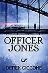 Officer Jones (JP Warner, Book #1)