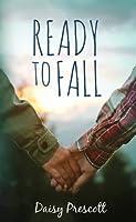 Ready to Fall (Wingmen, #1)