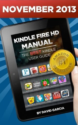 Kindle Fire HD Manual - Learn how to use your Amazon Tablet, Find