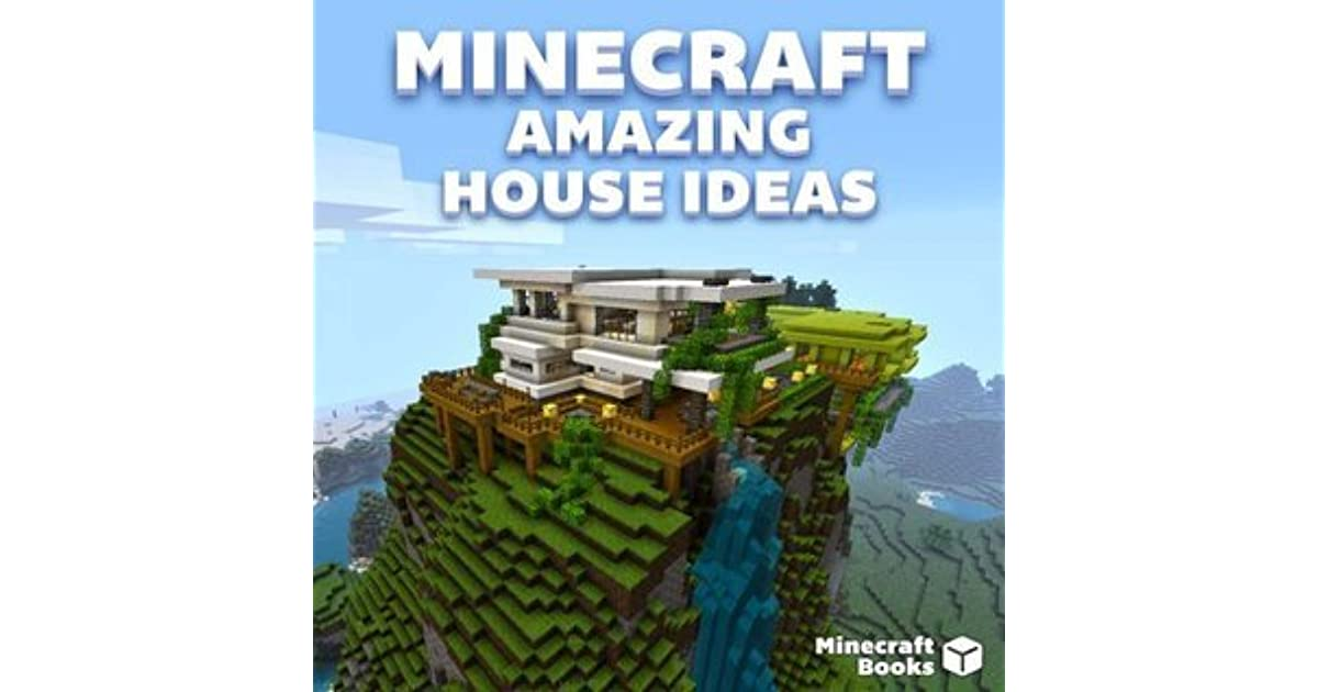 Minecraft: AWESOME Building Ideas for You! by Minecraft Books