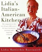 Lidia S Italian Kitchen Gnocchi
