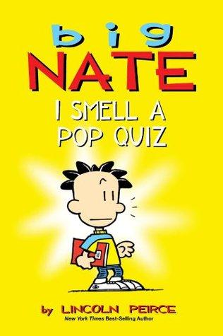I Smell a Pop Quiz!