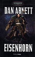 Eisenhorn (Eisenhorn #1-3)