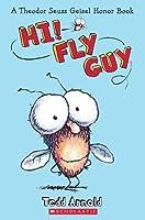 Hi, Fly Guy! (Fly Guy, #1)