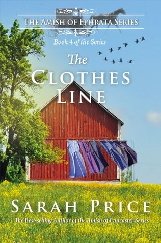 The Clothes Line (The Amish of Ephrata #4)
