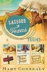 Lassoed in Texas ...