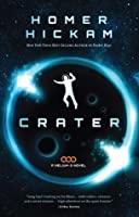 Crater (A Helium-3 Novel)