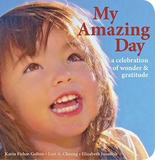 My Amazing Day: A Celebration of Wonder and Gratitude