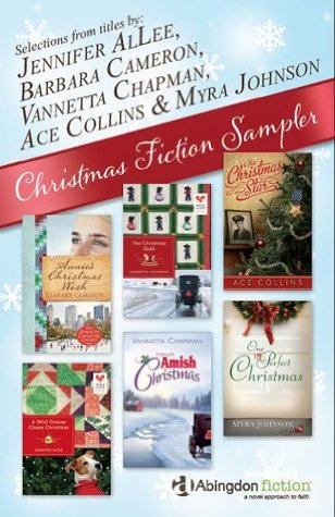 Free Christmas Fiction Sampler
