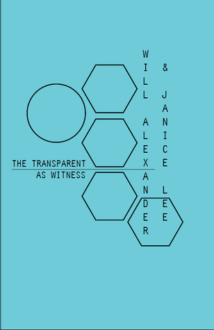 The Transparent As Witness